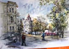 Живопись. Пейзаж. Харьков