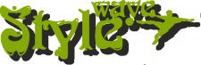 Логотип спорт магазина