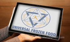 Universal Frozen Food