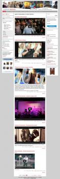 Сайт церкви Новая Жизнь