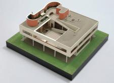 Ле Корбюзье – пионер архитектурного модернизма...