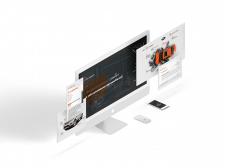 Корпоративный сайт для автосервиса