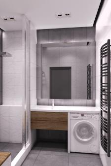 Разработка дизайн проекта квартиры