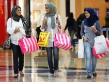 Дубай — столица шопинга