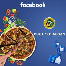 Доставка вегетарианской еды