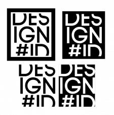 "Логотип ""Design#id"""