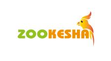 Логотип для зоомагазина