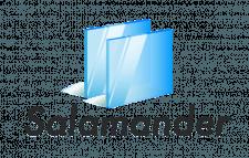 Логотип Salamonder