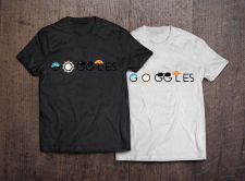 Слово-образ. Дизайн футболки