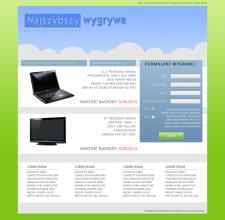 Разработка концепт-дизайна для сайта. Редизайн 2