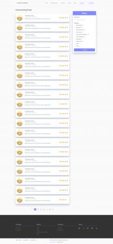 Форум, блог, размещение своего ICO, рейтинги