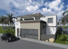 Односемейный дом INDIA