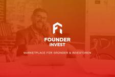 Логотип FunderInvest