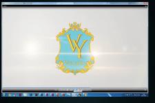 Видео лого ВЮ