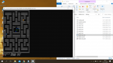 Pacman на C++