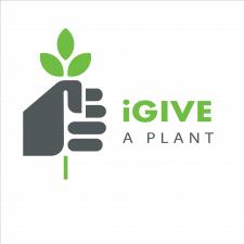 Логотип зарубежной экологической компании.