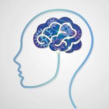 Аватарка для Телеграм каналу по психології