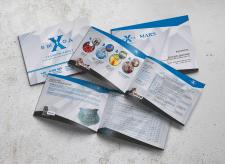 "Quest Company ""Выход"" Marketing Kit"