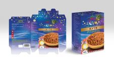 Дизайн упаковки традиционного блюда - Кути