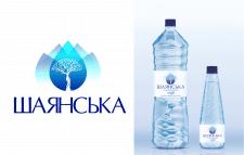 Лого для ШАЯНСЬКА