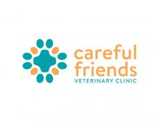 Лого для ветеринарной клиники