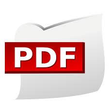 Мелкие правки в 2 pdf файлах