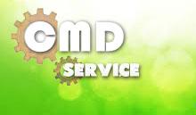 Баннер CMD-service