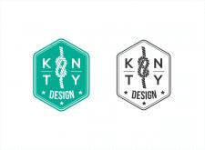 Логотип производителя плетёных браслетов