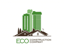Лого Eco Construction Company