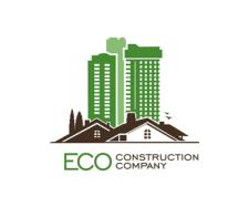 Лого Eco Construction Company