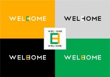 Дизайн логотипа для агентства недвижимости