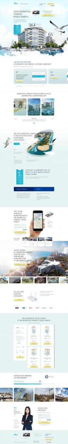 whale-marina.com