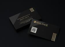 Reglance визитки
