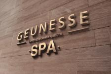 """Редизайн логотипа спа-салона """"Geunesse SPA"""""""