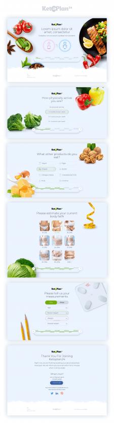 Сайт по программе питания ketoplan24