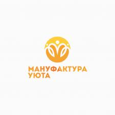 "Логотип для ""Мануфактура Уюта"""