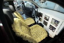 Эксперимент над Renault Twingo