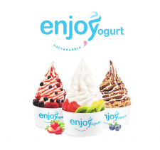 TМ ENJOYogurt