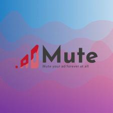 AdMute App Logotype