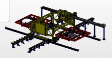 Роботизированный комплекс автоматической сварки