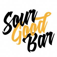 "Логотип для ""Sour Good Bar"""