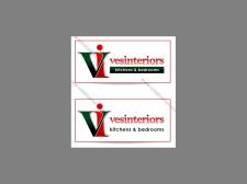 Логотип для интернет магазина бытовой техники и мебели