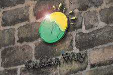 Golden Way