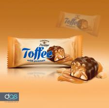 Дизайн упаковки арахисовых конфет