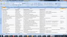 Парсинг контактів компаній з etov.ua