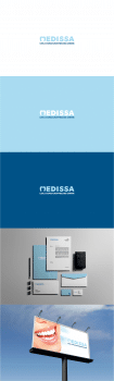 Логотип для Medissa