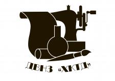 Лого для Харьковского колледжа текстиля и дизайна