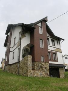 Реконструкція  приватного  будинку.