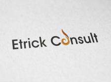 Лого Etrick Consult