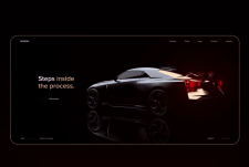 Nissan GT-R50 website